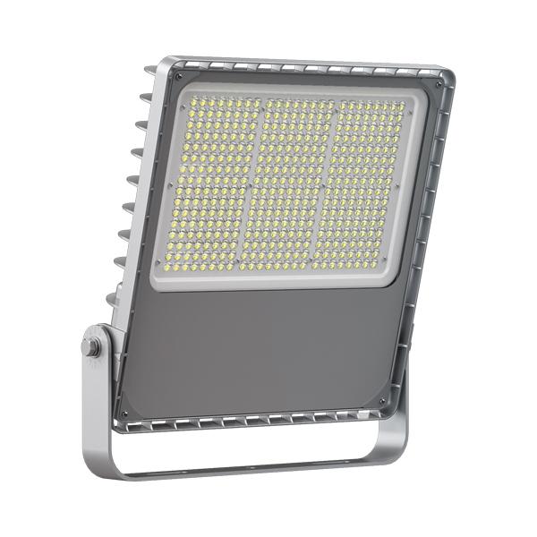 AVA Asymmetric LED 300W Flood Light