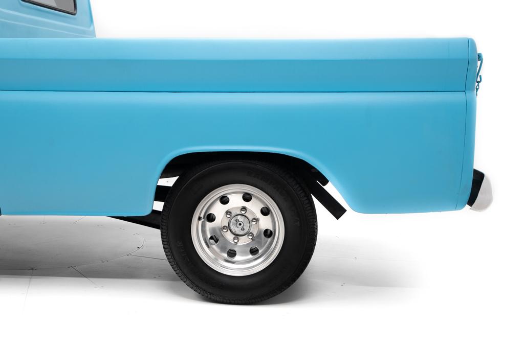 1964 Chevrolet C10 Fleetside