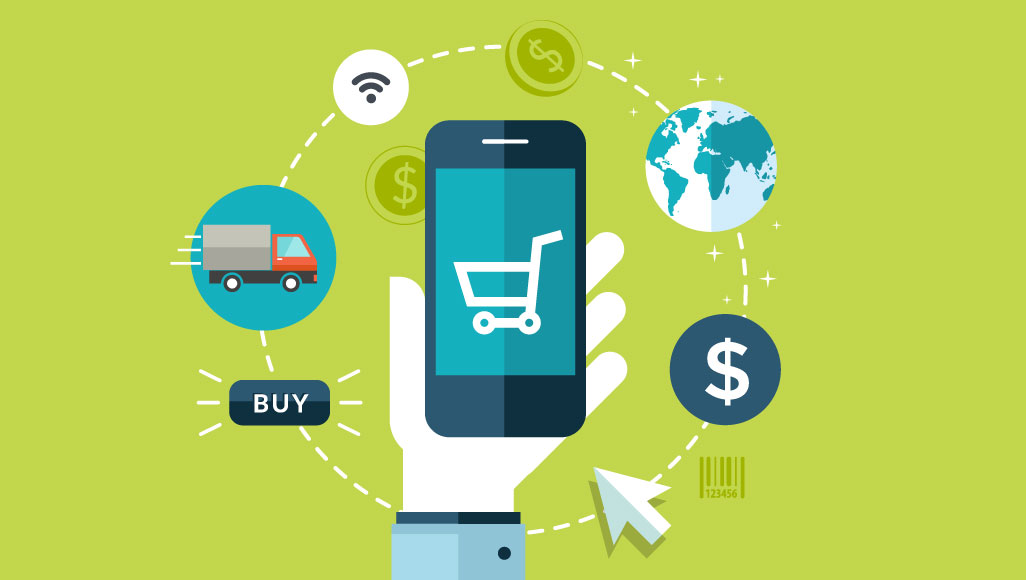 mobile ecommerce|
