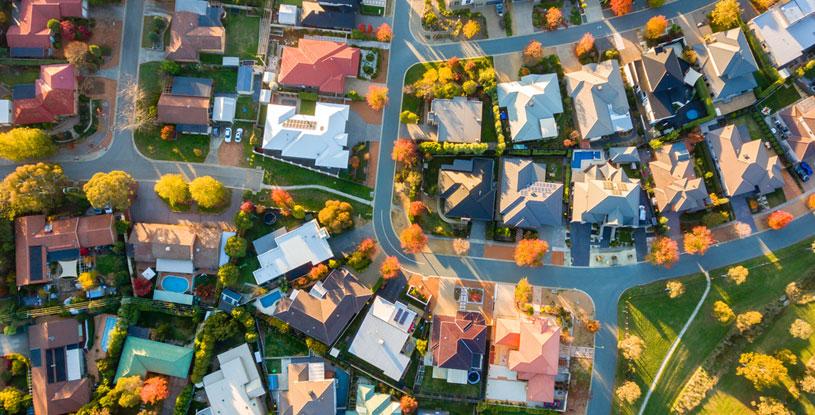 victorian property market