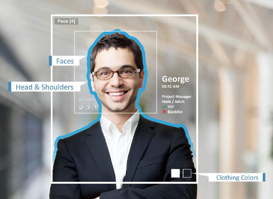 Gravio Enterpriseバージョンに含まれる機能(顔認識)