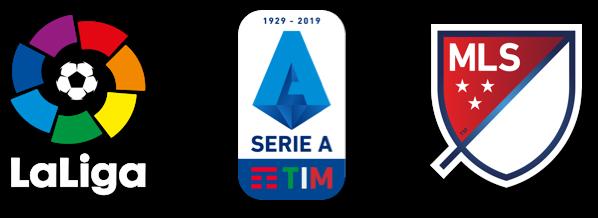 Strive - Stream La Liga & Serie A