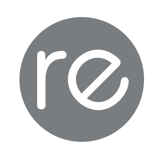 Radically Engaged Logo
