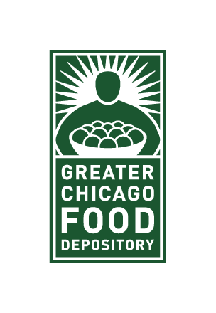 The Greater Food Depository Logo