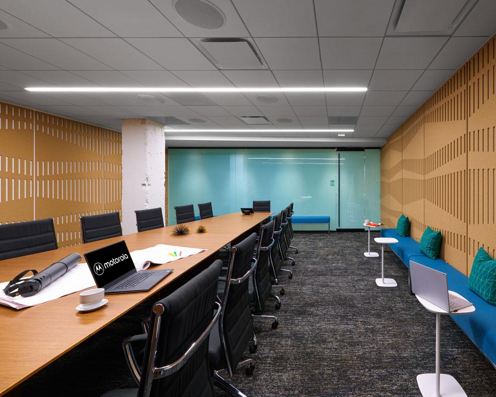 Motorola Customer Experience Center