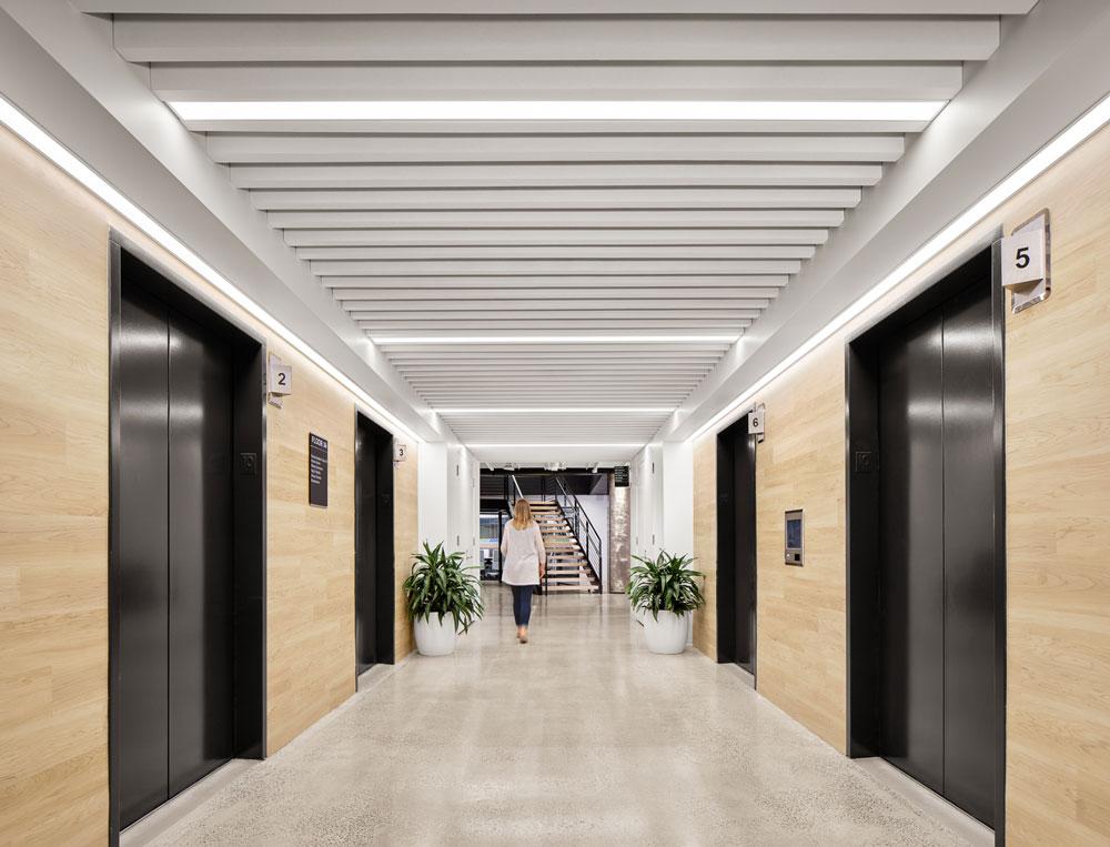 CareerBuilder Headquarters