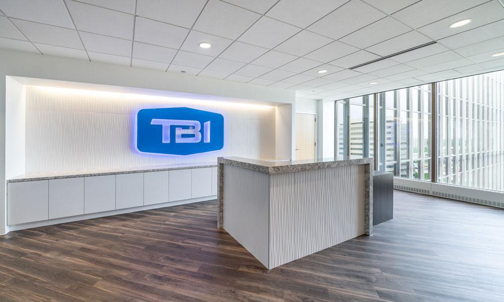 Telecom Brokerage Inc.