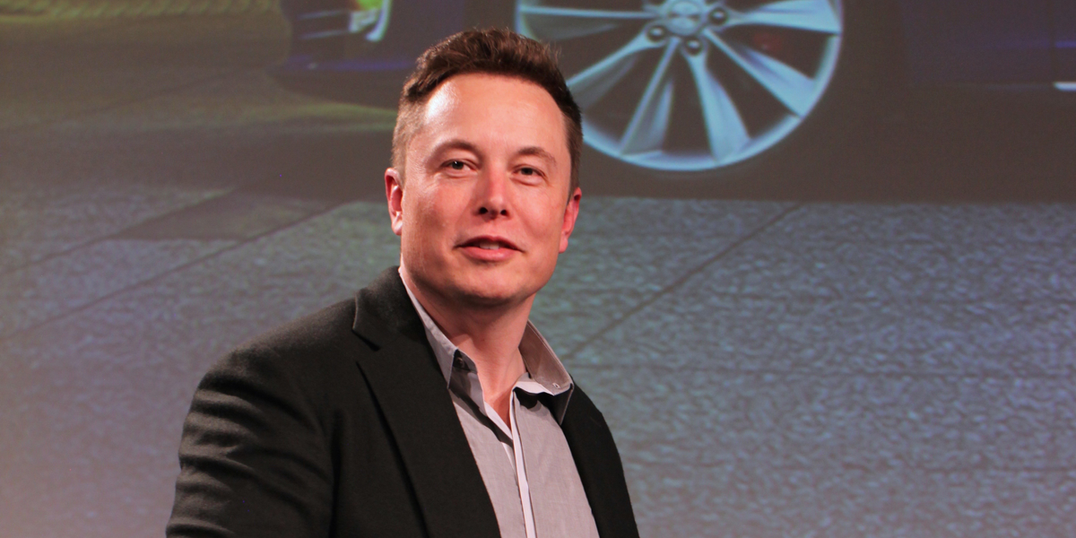 Should companies follow Elon Musk's communications advice?