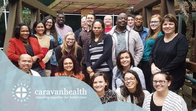 How Caravan Health Uses Lattice to Finish Reviews Faster