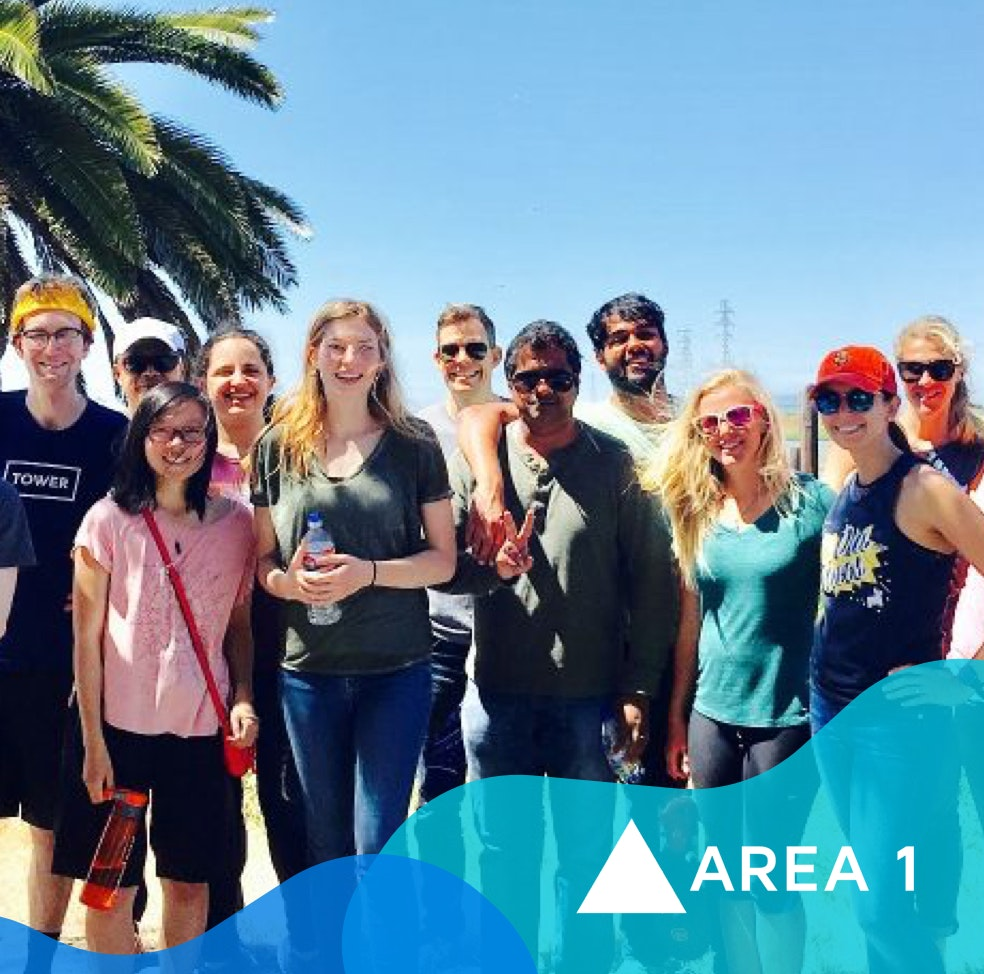 How Area 1 Switched from HRIS Performance Management to Lattice