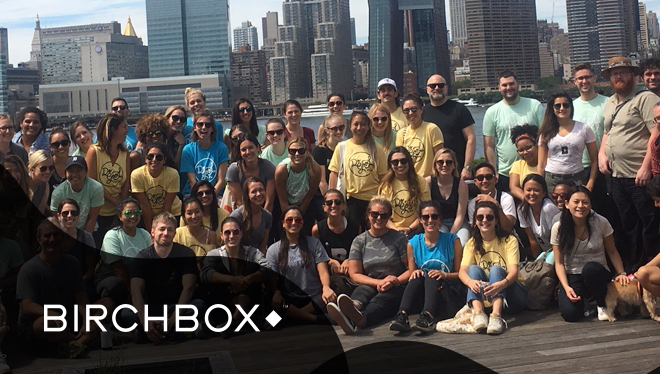 How Birchbox Refreshed Its Performance Management Process