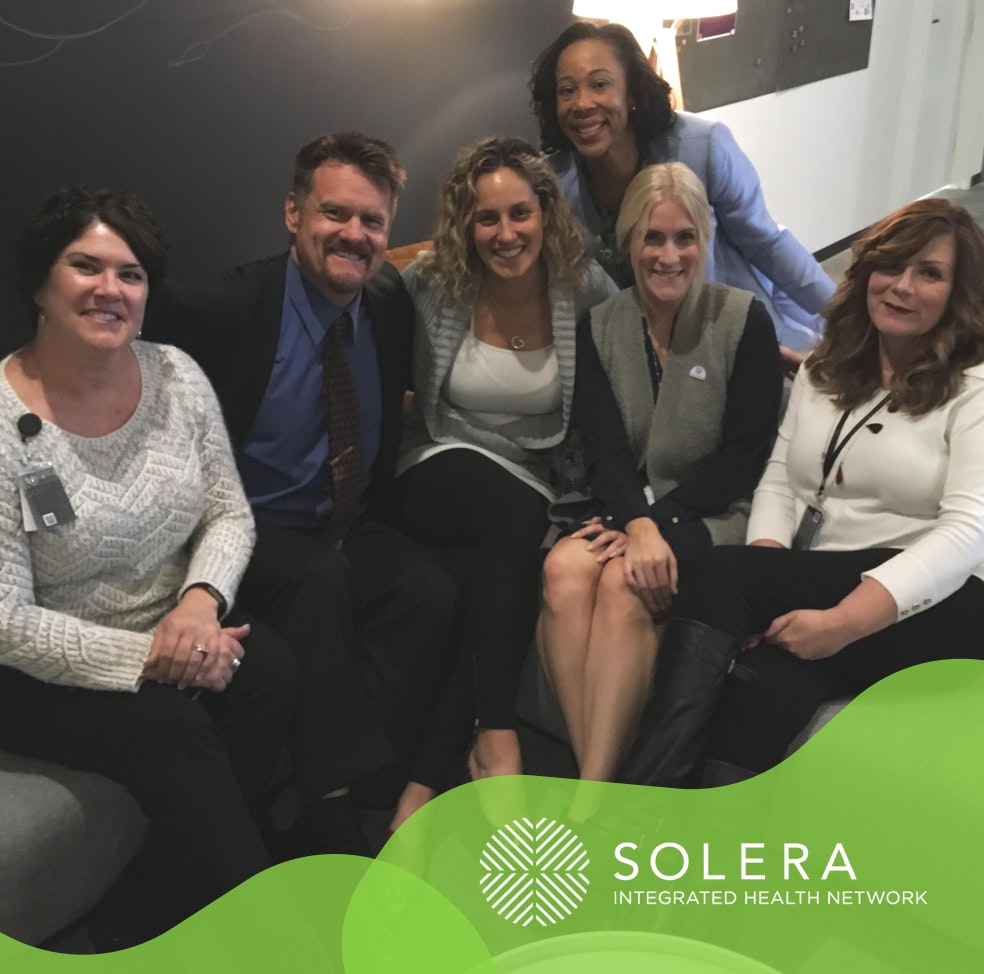 How Solera Health Implemented Performance Management with Lattice