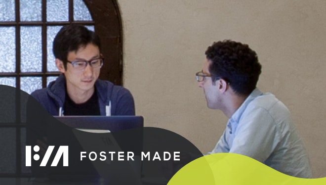 How Foster Made Implemented Weekly Status Updates