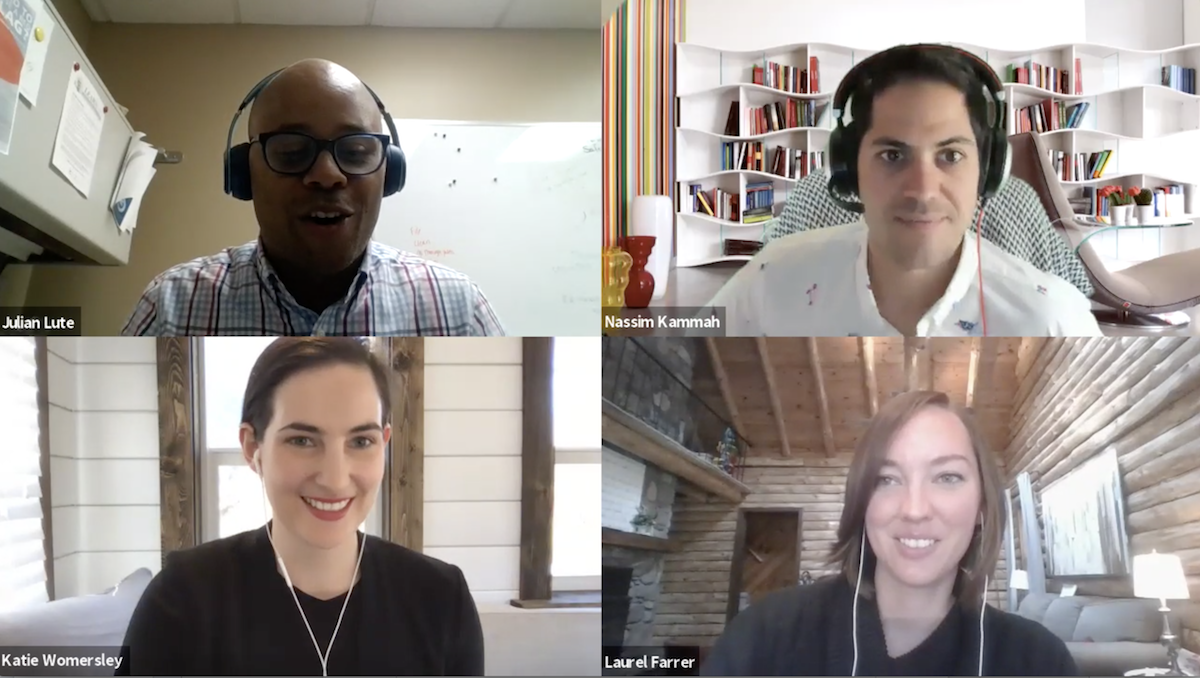 Round Table Recap: 7 Tips for Building Culture Across Remote Teams