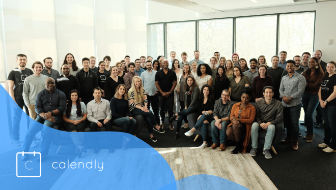 How Calendly built a values-first feedback culture with Lattice