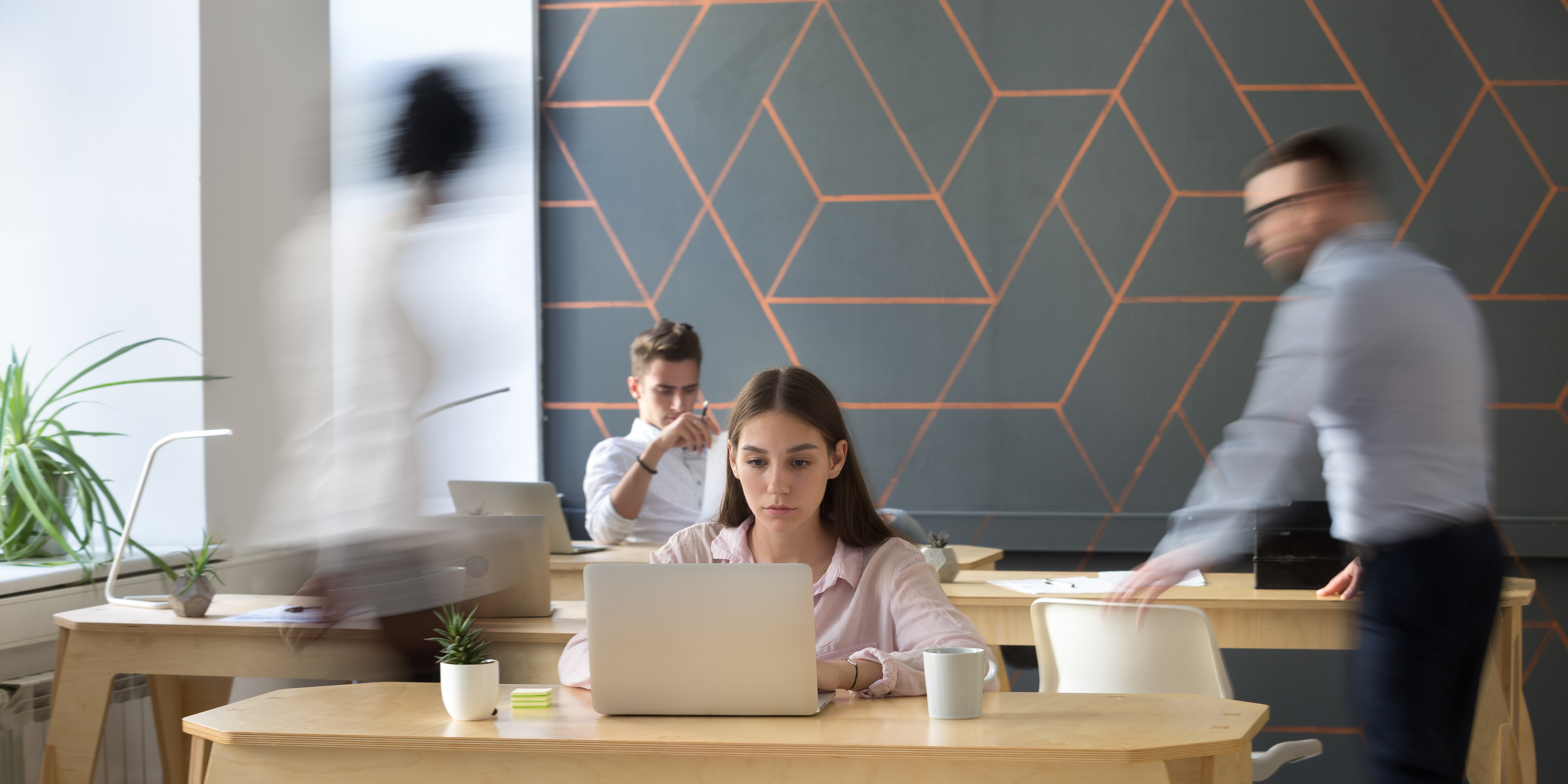 5 Techniques for Staying Focused at Work