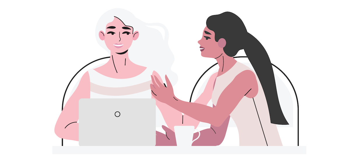 How to use feedback to be a better coworker