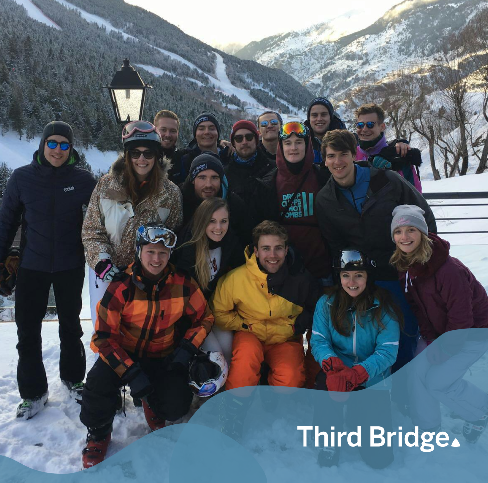 How Third Bridge Is Using Lattice to Embrace Continuous Feedback and OKRs to Kill the Annual Review for Good