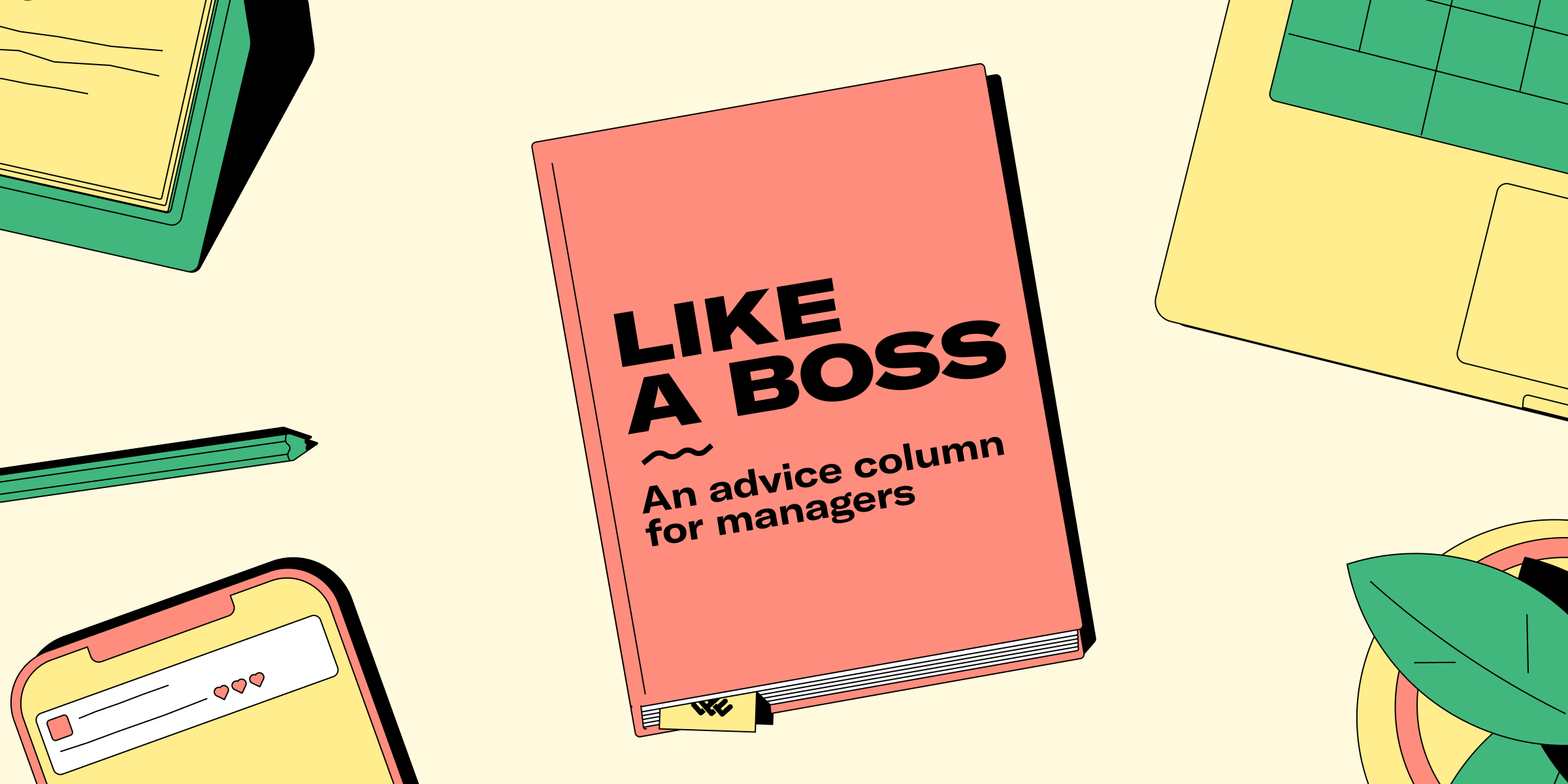 """Like a Boss: """"My employee threatened to quit unless I give her a raise."""""""
