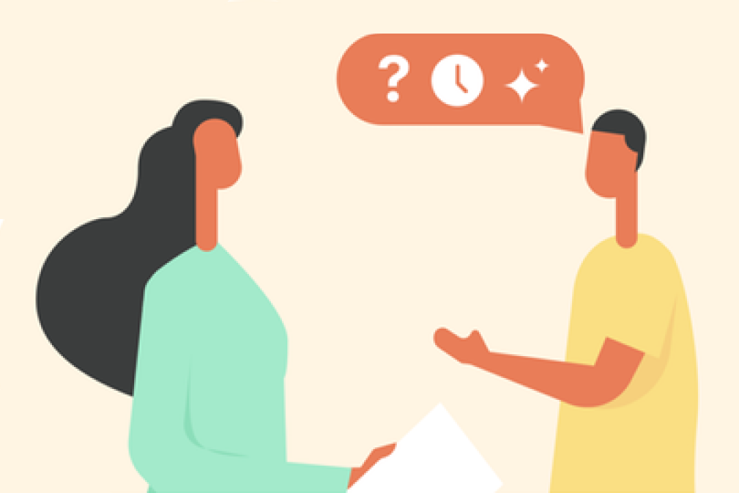 How to Ask Your Manager for Feedback