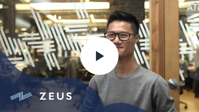 How Marvin at Zeus Living Manages Succession Planing with Company Leadership Through Lattice