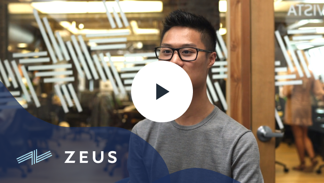 How Marvin at Zeus Living Builds a Positive Feedback Culture with Lattice