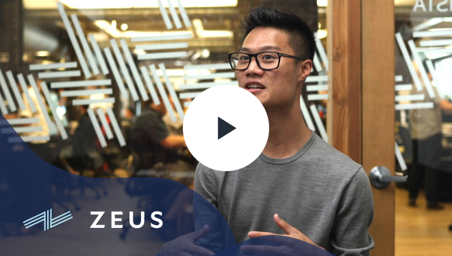How Marvin at Zeus Living Uses Lattice to Collect Feedback and Prioritize Initiatives