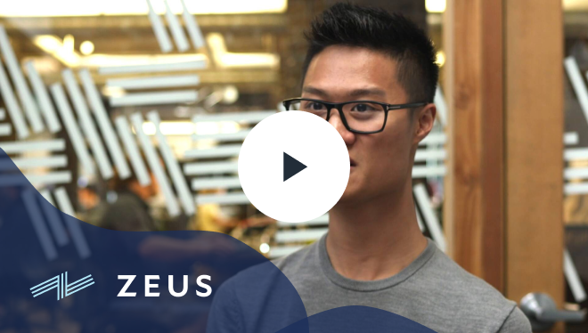 Lattice's UX is Easy for Employees of All Technical Levels at Zeus Living