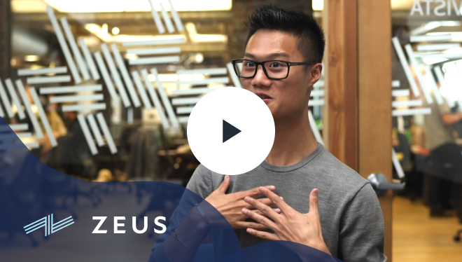 Giving and Requesting Feedback in Lattice Keeps Marvin and Zeus Employees Focused on Growth