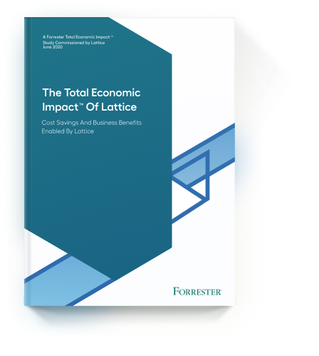 Forrester Study Cover