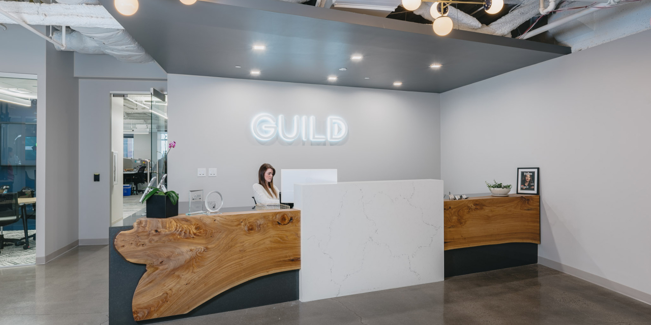 How Guild Education Scaled Performance and Development in Hypergrowth