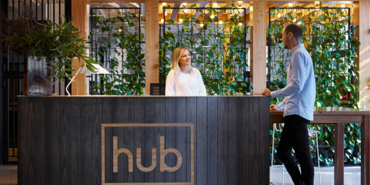 How Hub Australia Prioritizes People-First Culture at Scale
