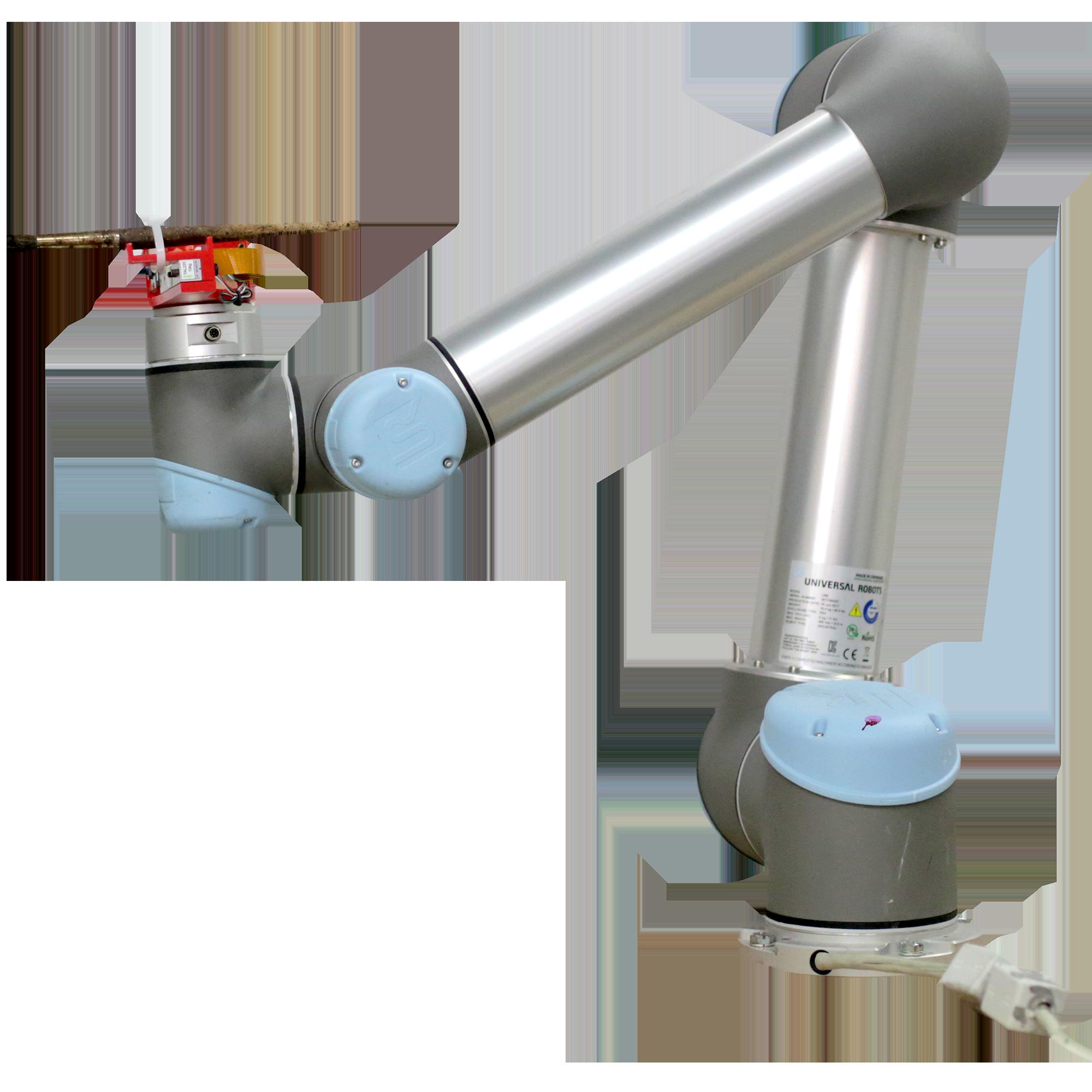 Revolutionizing art through robotics