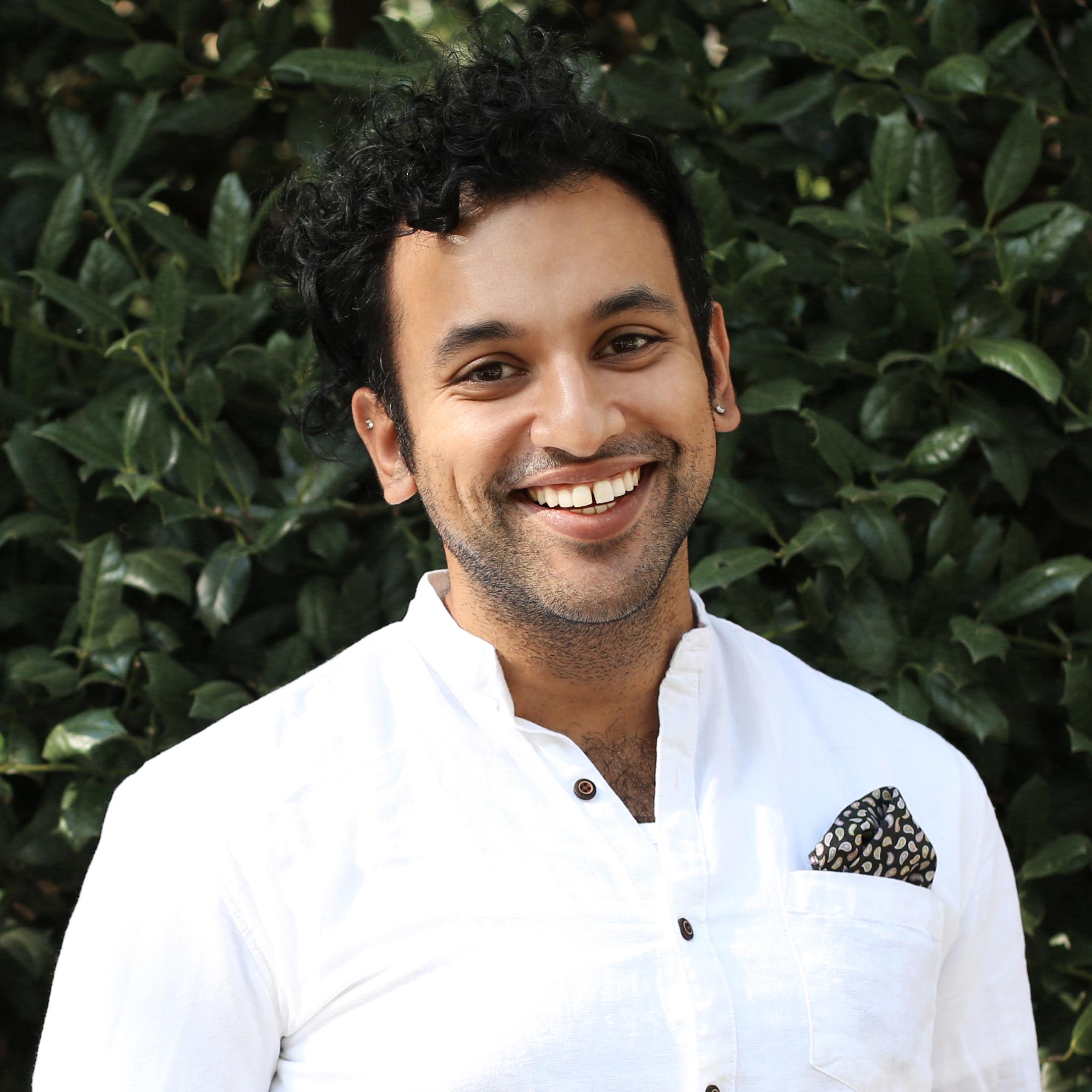 Vinay Kumar Mysore