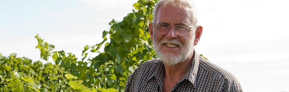 環境保護とブドウ造りは共存できる