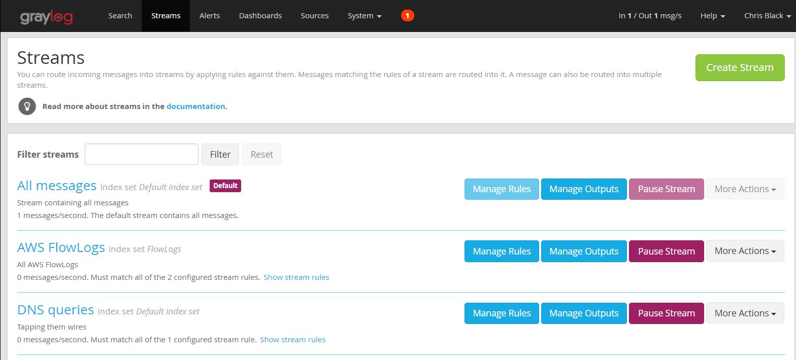 Integrating Threat Intelligence with Graylog   The Graylog Blog
