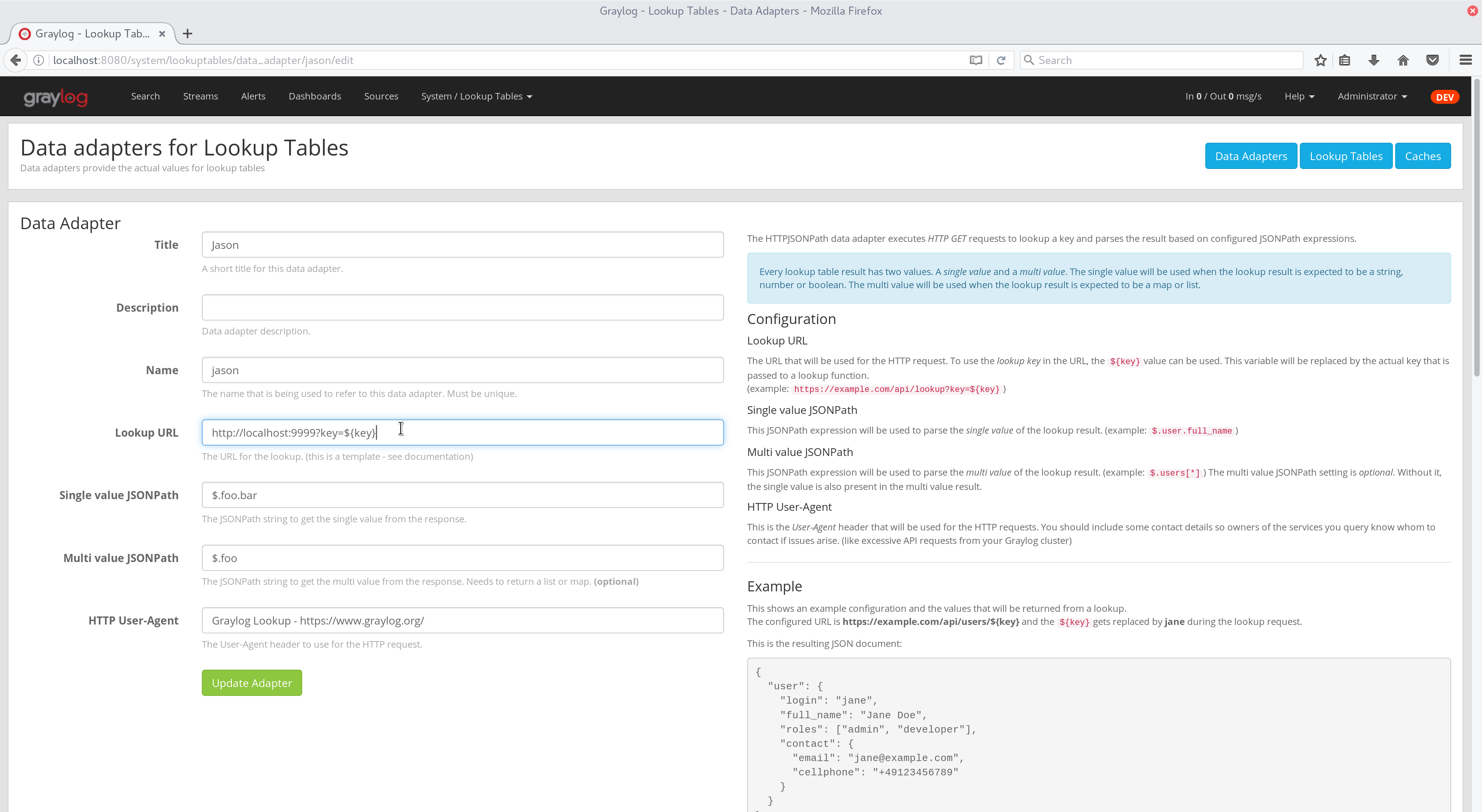 Announcing Graylog v2 3 0-alpha 2 | The Graylog Blog