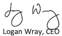 Logan Wray, CEO, Graylog