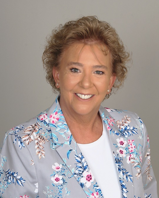 Bettina Crosby
