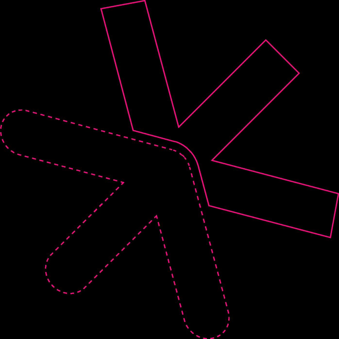 Markdao Symbol