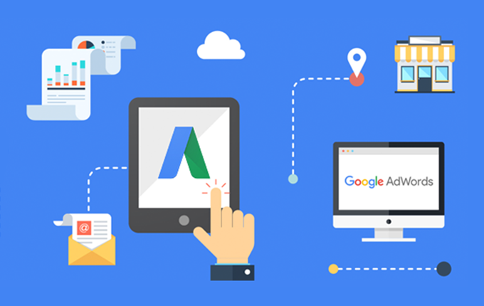 Digital Marketing: Định nghĩa Google AdWords