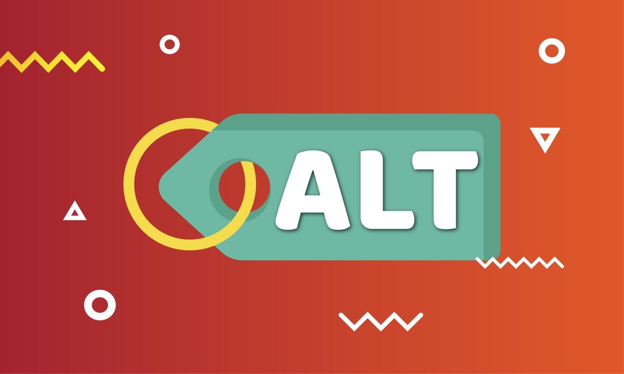 Hướng dẫn tối ưu SEO website: thuộc tính Alt