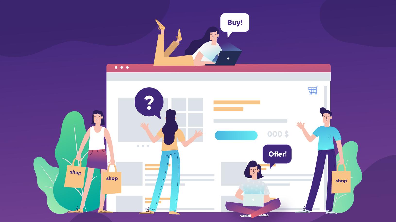 Thiết kế web landing page là gì? Vì sao cần thiết kế web landing page?