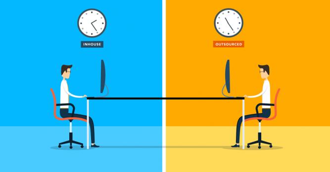 Digital Marketing Agency vs In-house team – Sự lựa chọn nào sẽ tốt hơn cho doanh nghiệp của bạn?