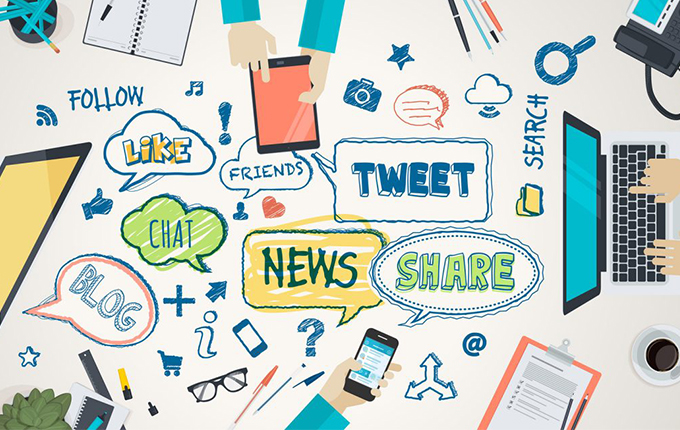 Social Media Marketing và 8 sai lầm phổ biến