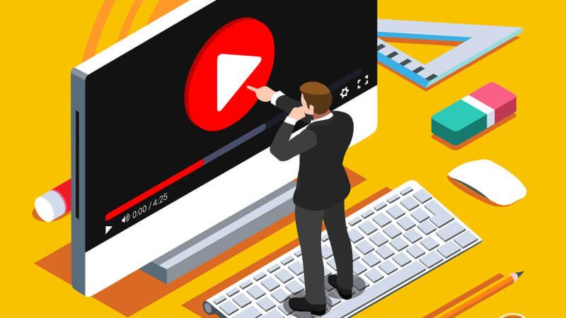 cải thiện SEO Google với Youtube