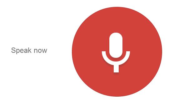 Tại sao cần phải SEO Google cho tìm kiếm bằng giọng nói?