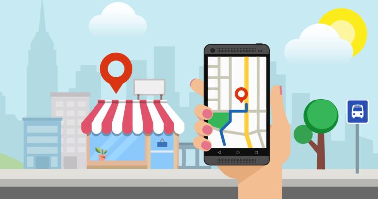 dịch vụ SEO local là gì?