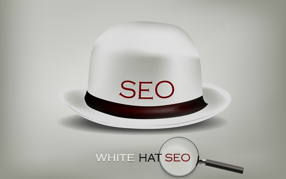 seo mũ trắng
