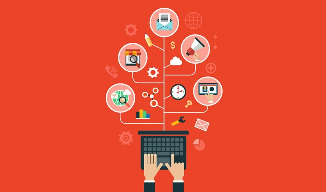 Dịch vụ digital marketing – Làm sao để đón đầu các xu hướng công nghệ năm 2020?